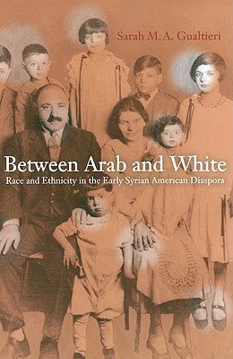 Between Arab and White By Gualtieri, Sarah M. A.