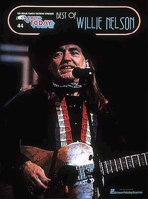 Best of Willie Nelson By Nelson, Willie (CRT)